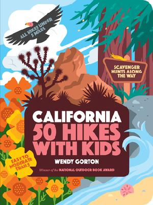 50 California Hikes for Kids