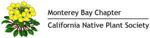 CNPS Monterey Bay Chapter